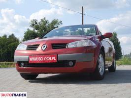 Renault Megane 2004 2 134 KM