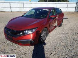 Honda Civic 2020 2