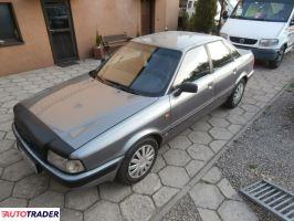 Audi 80 1993 2 116 KM