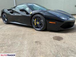 Ferrari Pozostałe