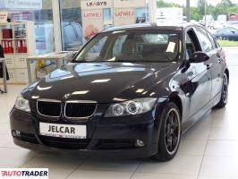 BMW 320 2005 2.0 150 KM