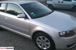 Audi A3 Zachodniopomorskie Używane Auta Ogłoszenia Motoryzacyjne