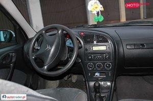 Citroen Xsara 2002 2 90 KM