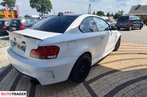 BMW 118 2011 2.0 143 KM