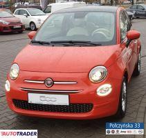 Fiat 500 2019 1.2 69 KM