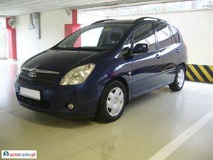 Toyota Corolla, 2001r. - zobacz ofertę