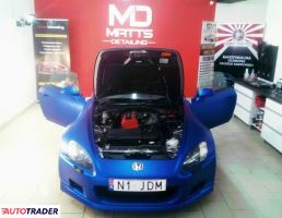 Honda S 2000 2003 2 240 KM