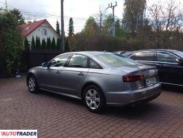 Audi A6 2016 3 272 KM