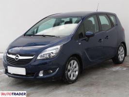Opel Meriva 2016 1.4 138 KM