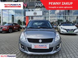 Suzuki Swift 2015 1.2 94 KM