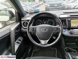 Toyota RAV 4 2017 2.5 197 KM