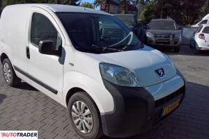 Peugeot Bipper - zobacz ofertę