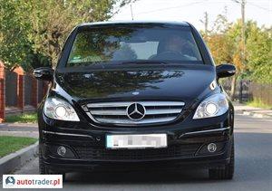 Mercedes 200 2.0 2005 r. - zobacz ofertę