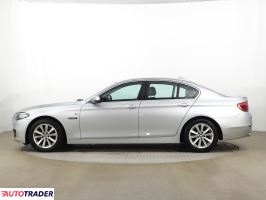 BMW 520 2016 2.0 187 KM