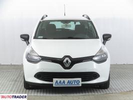 Renault Clio 2013 1.5 88 KM