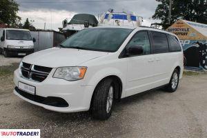 Dodge Grand Caravan - zobacz ofertę