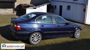 BMW 330 3.0 1999 r. - zobacz ofertę