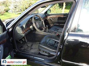 BMW 730 1997 3 150 KM