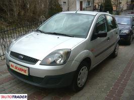 Ford Fiesta 2007 1.4 68 KM