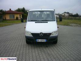 Mercedes Sprinter 2001 2.1