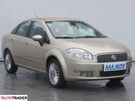 Fiat Linea 2008 1.4 118 KM