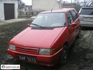 Fiat Uno 1.4 1998 r. - zobacz ofertę
