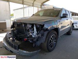 Jeep Grand Cherokee 2021 3