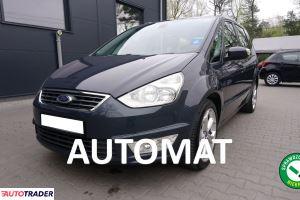 Ford Galaxy 2011 2.0 140 KM