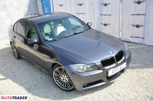 BMW 320 2006 2 160 KM