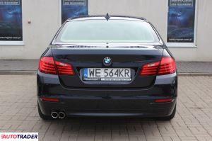 BMW 525 2015 2 218 KM