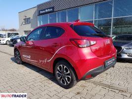 Mazda 2 2017 1.5 90 KM