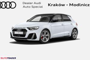 Audi Pozostałe 2020 2.0 200 KM