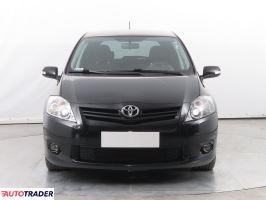 Toyota Auris 2011 2.0 124 KM