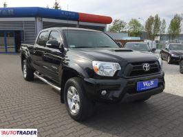 Toyota Tacoma 2014 4 239 KM
