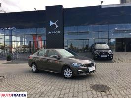 Peugeot 301 2017 1.6 115 KM