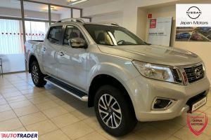 Nissan Navara - zobacz ofertę