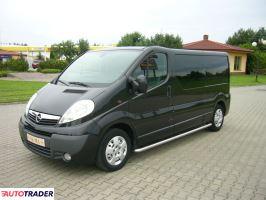 Opel Vivaro 2007 2.5
