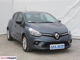 Renault Clio 2017 1.2 72 KM