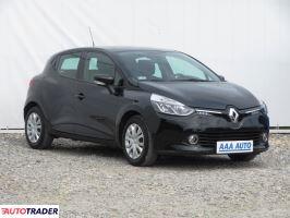 Renault Clio 2015 1.1 72 KM