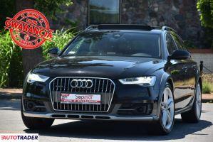 Audi Allroad - zobacz ofertę