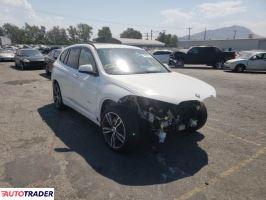 BMW X1 2017 2