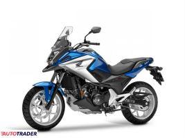 Honda NC - zobacz ofertę