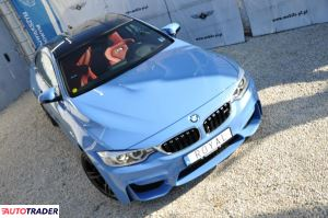 BMW M4 - zobacz ofertę