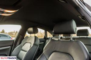 Audi A6 2005 3.2 255 KM