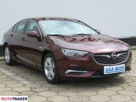 Opel Insignia 2018 1.5 162 KM
