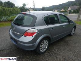 Opel Astra 2004 1.4 90 KM
