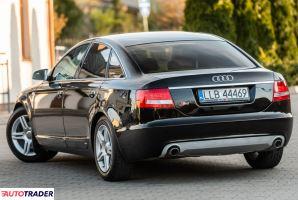 Audi A6 2005 2.4 177 KM