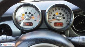 Mini Cooper 2004 1.6 170 KM