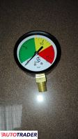 manometr zegar do opryskiwacza  demarol - zobacz ofertę
