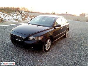 Volvo S40, 2006r. - zobacz ofertę